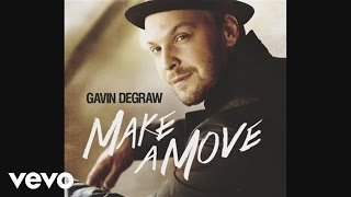 Gavin DeGraw - I'm Gonna Try (Audio)