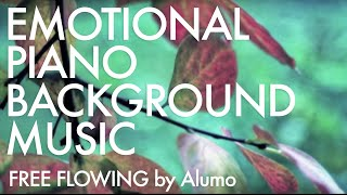Emotional Piano Background Music - Free Flowing by Alumo