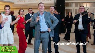 "Petrica Muresan - ""Vagabondul vietii mele"" - Interpretare Live la Nunta in 2016"