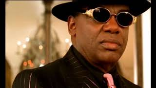 Ron Isley SAMPLE [Hands Down Productions] 'CONTAGIOUS'