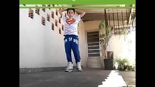 Mc Rodolfinho - Os Mlk é Liso (Coreografia Thiago Lima)