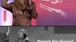 Christian Prayer - Highest (Hillsong Live) - Darlene Zschech