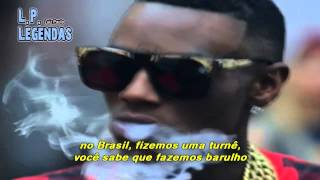 MC Guimê feat. Soulja Boy - Brazil We Flexing LEGENDADO (PAULINHO)