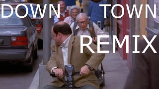 Seinfeld Downtown Remix (feat. Macklemore)