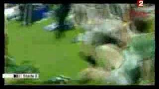 Rugby Hits and Plays ft. Dropkick Murphys