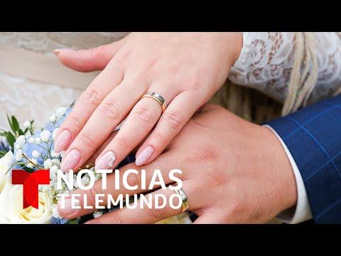 Mi esposo ciudadano no me quiere «arreglar», ¿qué puedo hacer? | Noticias Telemundo