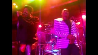 Cameo-Medley I Just Want To Be/Keep It Hot B.B. Kings 4/23/2016