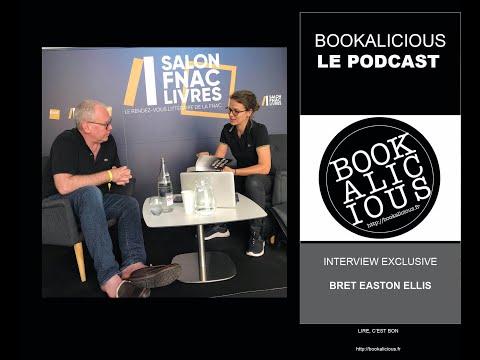 Vidéo de Bret Easton Ellis
