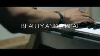 Justin Bieber - Beauty And A Beat ft. Nicki Minaj (Cover)