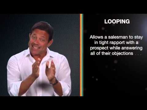 Jordan Belfort: A 60 second lesson on Looping