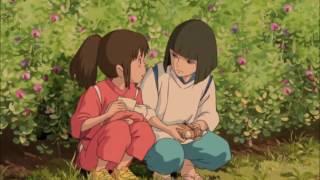 【쿨륀】센과 치히로의 행방불명 ost 생명의 이름 [한국어ver ]