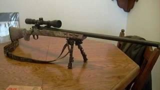 remington 700 adl 22-250 review