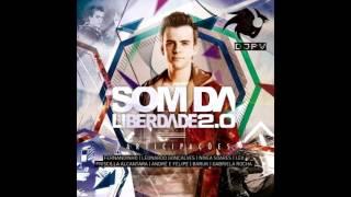 DJ PV - Eu Quero Ser (ft Leonardo Gonçalves) CD Som da liberdade 2.0
