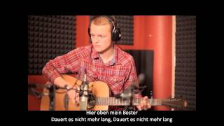 Clouds von Zach Sobiech (german subtitles)