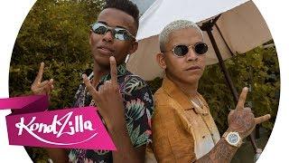 MC Petter e Aldair Playboy - Popozão (KondZilla)