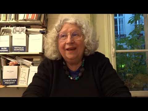 Vidéo de Hélène Bessette