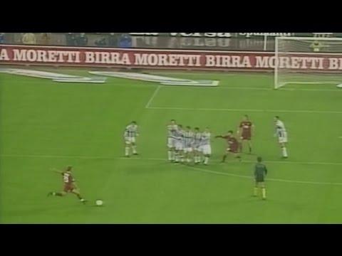 Top 5 Roma Goals v Juventus