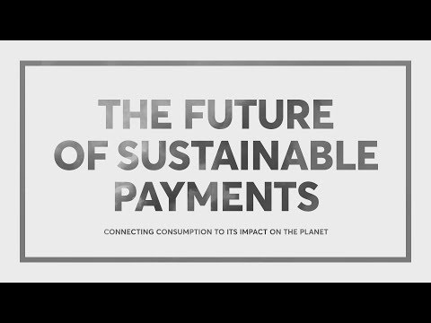 The Future of Sustainable Payments