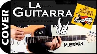 La Guitarra / Los Auténticos Decadentes / Cover