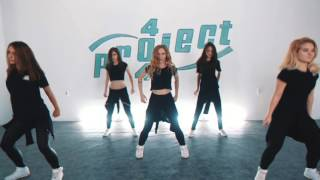 Get ugly dance cover