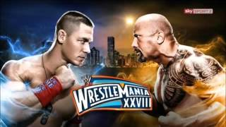 WWE Wrestlemania 28 Official Theme Song