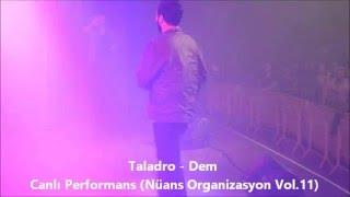 Taladro - Dem (Nüans Organizasyon Vol.11)