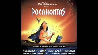 The Virginia Company (La Virginia Company) - POCAHONTAS Italian Soundtrack OST
