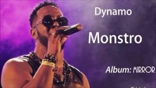 Dynamo - Monstro (Letra/Lyrics)