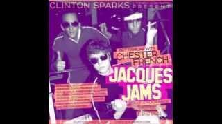 Chester French Feat. Janelle Monae - Nerd Girl