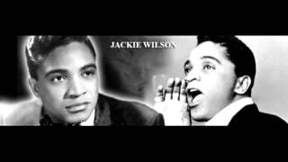 """Jackie Wilson~"""" Who Can I Turn To """" (When Nobody Needs Me)"""