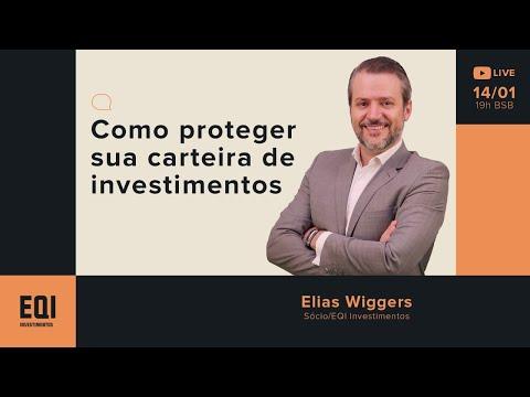 Como proteger sua carteira de Investimentos