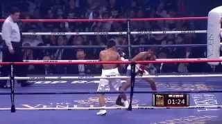 Randy Petalcorin vs Walter Tello Full Fight