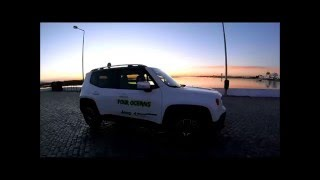 Teaser Four Oceans Powered By Forum Algarve 2016