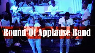 Round of Applause Band * Performing LIVE * Washington DC