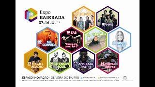 Vídeo Promocional Expo Bairrada 2017