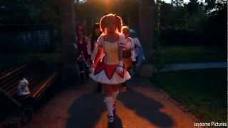 Puella Magi Madoka Magica Cosplay Video - Trailer [HD]