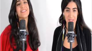 Desposito Luciana Jogby Feat Maria Duet Paling Enak