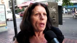 Terror en Venezuela-Noticiero con Enrique Gratas