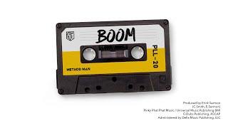 Method Man - Boom