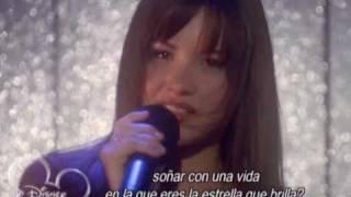 Demi Lovato - This is me - Subtitulado español width=