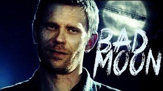Supernatural | Bad Moon Rising