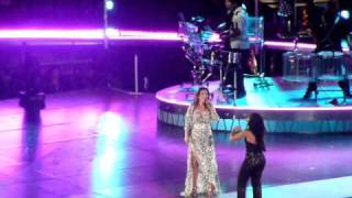 Ivete Sangalo feat. Nelly Furtado - Madison Square Garden (Where it begins)