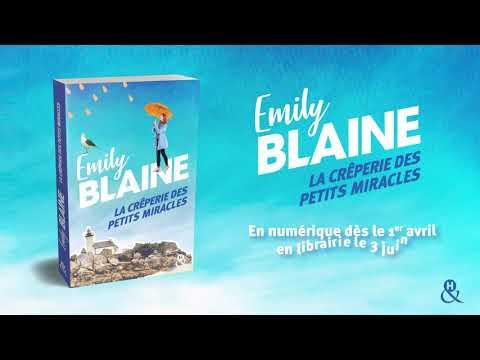 Vidéo de Emily Blaine