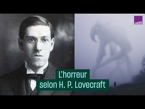 Vidéo de  Howard Phillips Lovecraft