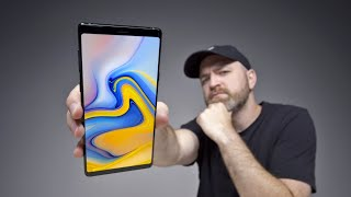 Is The Galaxy Note 9 The Best Smartphone of 2018? width=