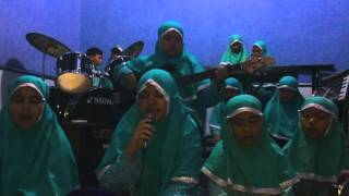 | ABBA | Westlife | I Have A Dream | Cover | MIN 2 Tangsel Band