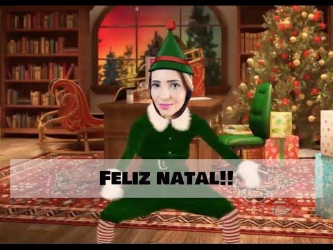 Feliz Natal! | Fê Gonçalves