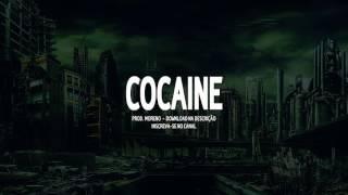 HB - Cocaine (Prod. Moreno) (Áudio Oficial)