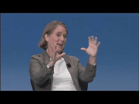 Oktane16: Diane Greene, Senior Vice President, Google
