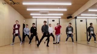 [Dance Practice] 유닛블랙 (BOYS24 UNIT BLACK) - 뺏겠어
